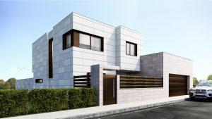 Vivienda Illescas mrdos proyectos arquitectura 1
