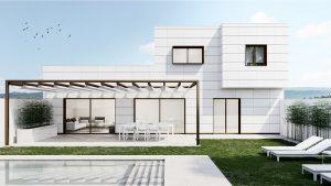Vivienda Illescas mrdos proyectos arquitectura 2
