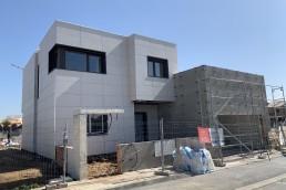 Vivienda en Illescas- mrdos proyectos- Arquitecto en Illescas, Ronda Arco de Ugena, Illescas