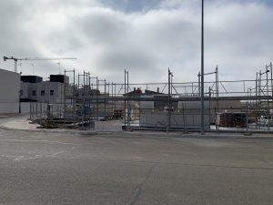 Viviendas 3 VPO en Illescas - mrdos proyectos- Arquitecto en Illescas, Ronda Arco de Ugena, Illescas, España