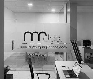 Oficina de arquitectura Illescas MRDOS