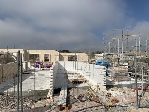Viviendas 3 VPO en Illescas -mrdos proyectos - Arquitecto en Illescas, Ronda Arco de Ugena, Illescas, España